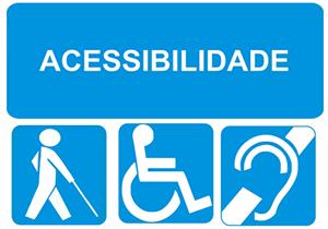 Acessibilidade PNE´s
