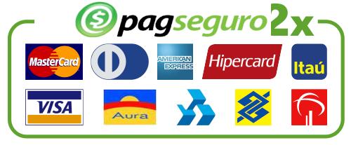 Logotipo de pagamento
